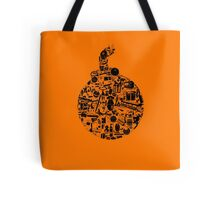 things that go... BOOM!!! Tote Bag