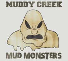 Muddy Creek by itsaaudra
