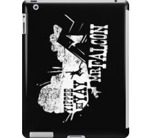 Yippee Ki Yay, Mr. Falcon iPad Case/Skin