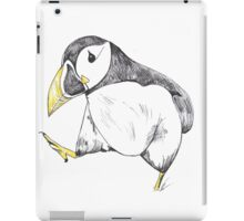 Puffin iPad Case/Skin