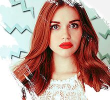 Holland Roden by LaurenRueshane