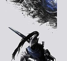 Dark Souls - Artorias by HummingBird89