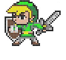 Link by Anazzy