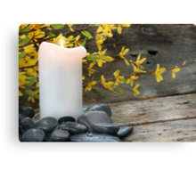 Relaxation Canvas Print
