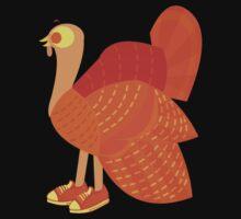 Turkey runner T-Shirt