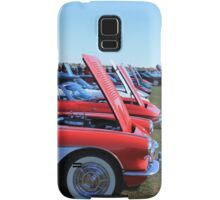 Under the Hood Samsung Galaxy Case/Skin