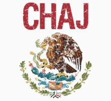 Chaj Surname Mexican Kids Clothes