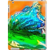 Caribbean Shells and Beaches iPad Case/Skin