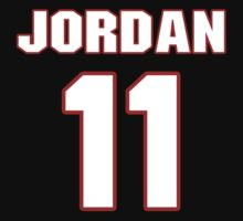 NFL Player Jordan Norwood eleven 11 by imsport