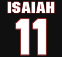 NFL Player Isaiah Williams eleven 11 by imsport
