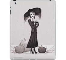 Lydia iPad Case/Skin