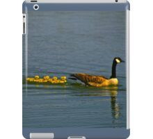 Spring has Sprung! iPad Case/Skin