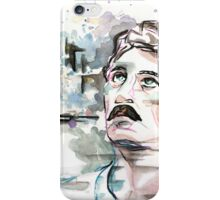 Beyond physical world iPhone Case/Skin