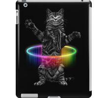 HULA HOOP (Choose Black for shirt) iPad Case/Skin