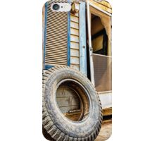 Curb Appeal iPhone Case/Skin
