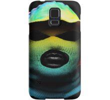 Schoolboy Q Samsung Galaxy Case/Skin