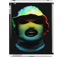 Schoolboy Q iPad Case/Skin