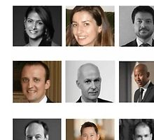 International Arbitrators and Lawyers at IAA Network Paris France by arbitrationfirm