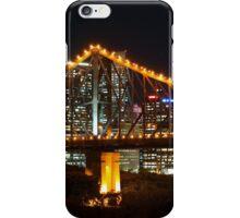 Storey Bridge  iPhone Case/Skin