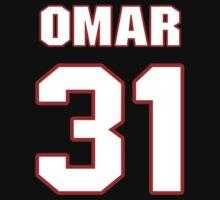 NFL Player Omar Bolden thirtyone 31 by imsport