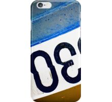 give me your number iPhone Case/Skin