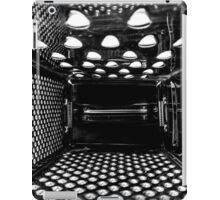 Life Inside A Cheese Grater iPad Case/Skin