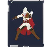 Ezio Auditore da Firenze - Assassin's Creed 2 iPad Case/Skin
