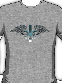 The binding of isaac REBIRTH! T-Shirt
