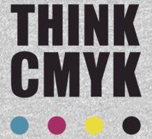 Think CMYK Kids Clothes