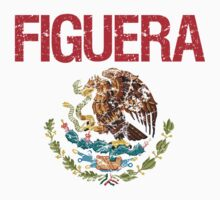 Figuera Surname Mexican Kids Clothes