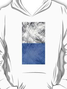 Bare trees branches T-Shirt