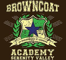 Browncoat Academy by Devotees