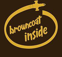 Browncoat Inside by Devotees