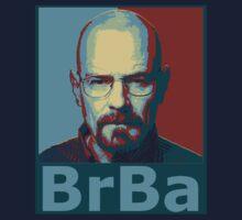 BrBa Hope by tnoteman557