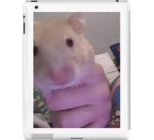 Hello From Lavender! iPad Case/Skin