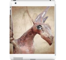 Paper Dragon iPad Case/Skin