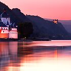 UPPER MIDDLE RHINE VALLEY 01 by Tom Uhlenberg