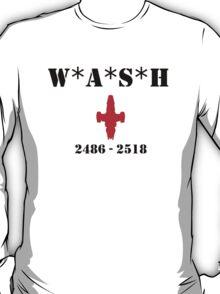 W*A*S*H 2486 - 2518 - Clean look T-Shirt