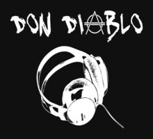 Don Diablo 2 by anarky85