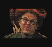 Dr. Steve Brule, Ya Dingus! by tjonesy66