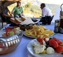 Great Feast - Travel Photography by JuliaRokicka