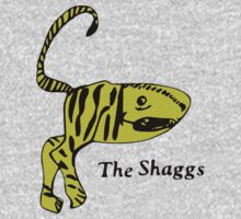 The Shaggs by darqenator