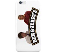 Jerry & Ben's iPhone Case/Skin