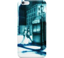 STEPPIN' OUT iPhone Case/Skin