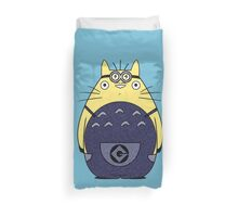 Totominion Duvet Cover