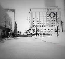 Downtown by DRCP