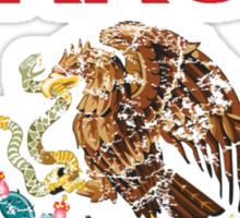 Gurrola Surname Mexican Sticker