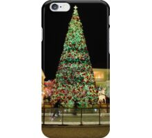 Holiday Skaters iPhone Case/Skin