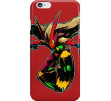 Blaziken Pokemon iPhone Case/Skin