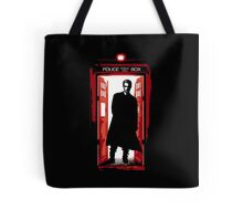 William the Bloody Doctor Tote Bag